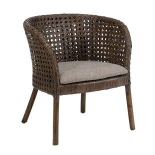 Brooks Barrel Chair by Wildwood