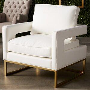 Astounding Willa Arlo Interiors Aloisio Upholstery Armchair Ming Bannok27 Unemploymentrelief Wooden Chair Designs For Living Room Unemploymentrelieforg
