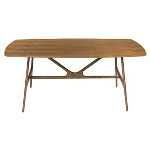 Lexie 71 Dining Table Corrigan Studio