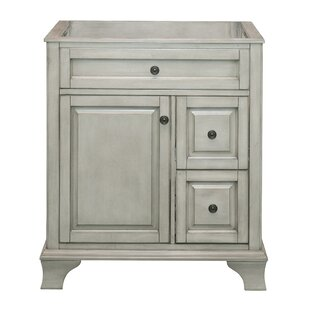 Levesque 31.13 Single Bathroom Vanity Base Only By Lark Manor