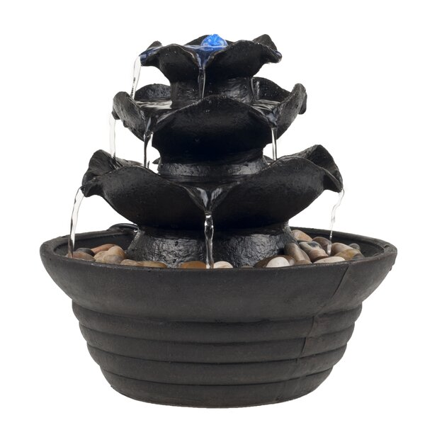 Tabletop Fountains Youu0027ll Love | Wayfair