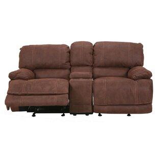 Red Barrel Studio Rankin Upholstered Power Reclining Sofa