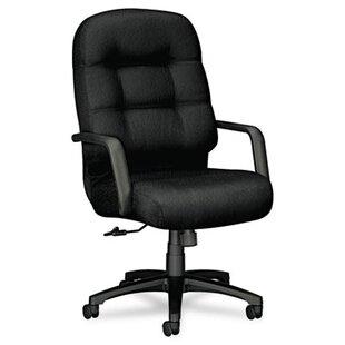 HON Pillow-Soft Series Executive Chair