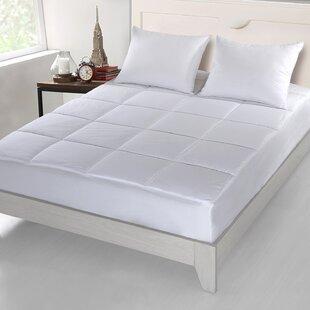 Cotton Loft CottonLux Cotton Mattress Pad