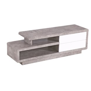 Alfret TV Stand For TVs Up To 55