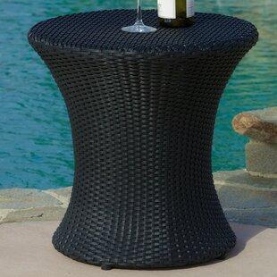 Grayling Wicker/Rattan Side Table