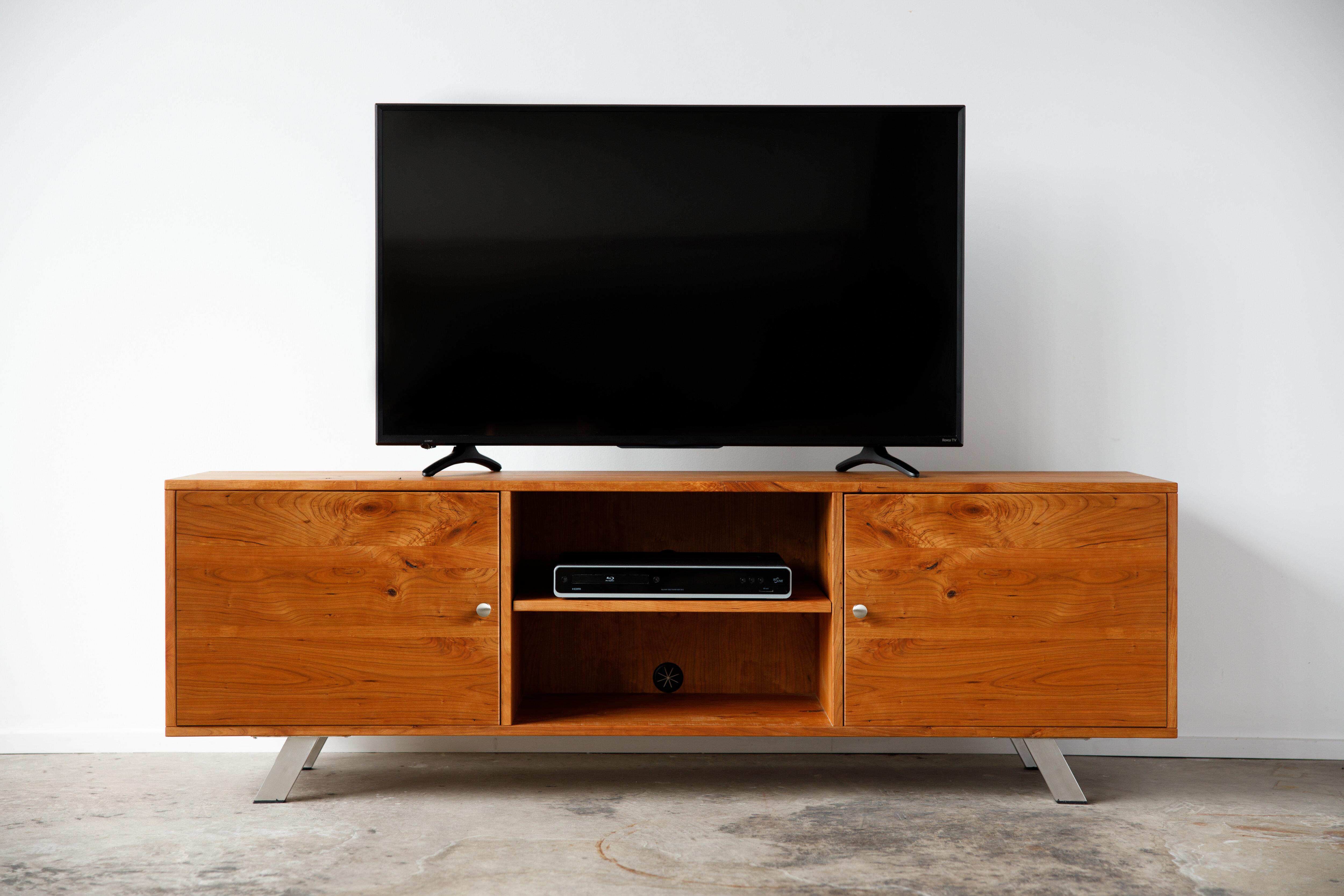 Conrad Grebel Seymour Tv Stand For Tvs Up To 85 Wayfair