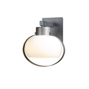 Port Outdoor Wall Lantern By Hubbardton Forge Outdoor Lighting