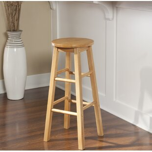 Affordable Kidwell 29 Bar Stool by Andover Mills