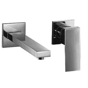 Alfi Brand Wall Mounted Bathroom Faucet