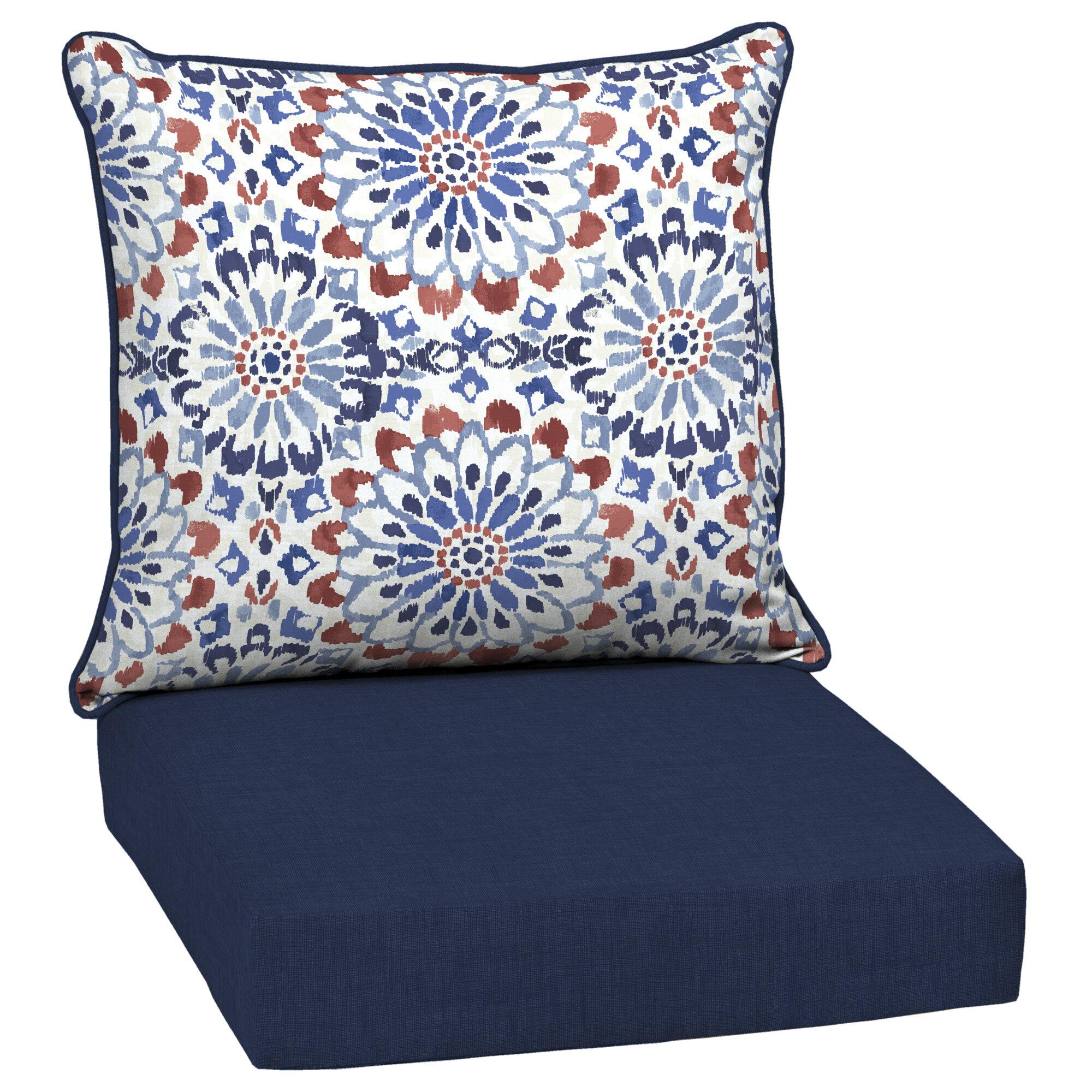 Fabulous Outdoor Lounge Chair Cushion Cjindustries Chair Design For Home Cjindustriesco