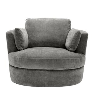 Bargain Clarissa Chair and a Half by Eichholtz Reviews (2019) & Buyer's Guide