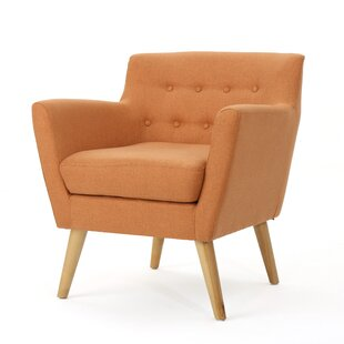 Brownville Armchair George Oliver