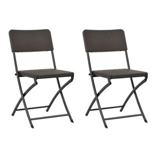 Coldfield Folding Garden Chair By Sol 72 Outdoor