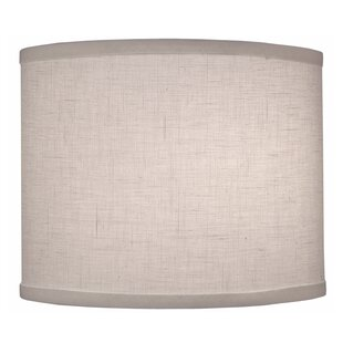 11 Linen Drum Lamp Shade