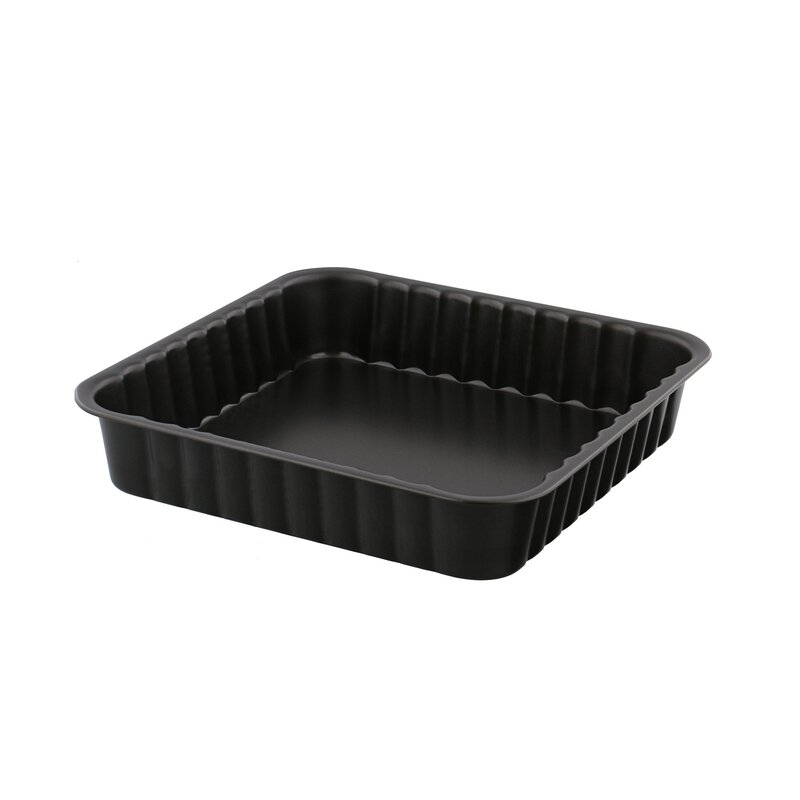 Ballarini La Patisserie Non Stick Square Cake Pan Reviews Wayfair