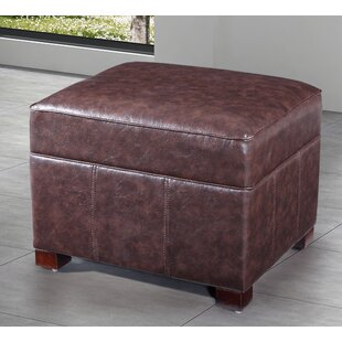 Find a Dail Storage Ottoman ByDarby Home Co