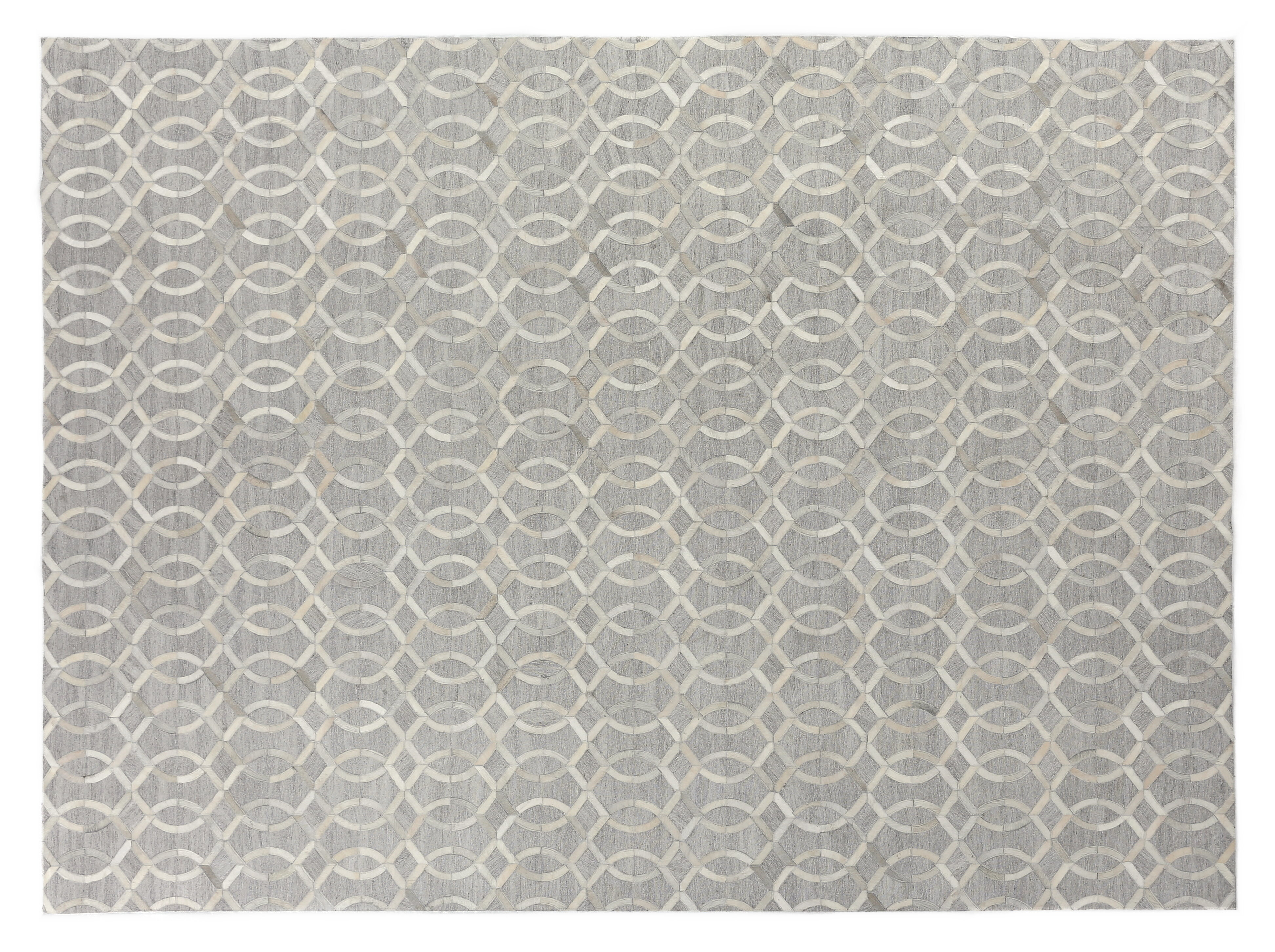 Ivory Cream Leather Area Rugs You Ll Love In 2021 Wayfair