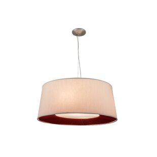 Meyda Tiffany Greenbriar Oak 5-Light Pendant