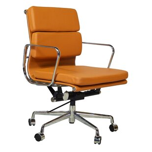 Comparison Lark Conference Chair by C2A Designs Reviews (2019) & Buyer's Guide