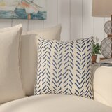 Broadbent Throw Pillow