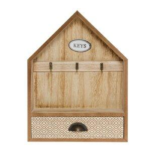 Deals Sylke Key Box