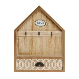 Sylke Key Box By Beachcrest Home