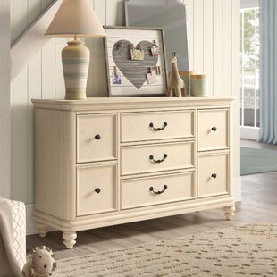 Buying Griselde 7 Drawer Dresser by Birch Lane™ Heritage Reviews (2019) & Buyer's Guide