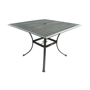 Panama Jack Outdoor Newport Beach Dining Table