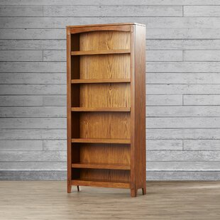Isaak Standard Bookcase Mistana