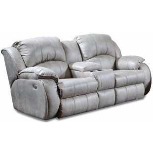 Cagney Reclining Loveseat by S..