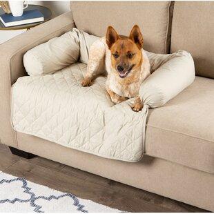 Bolster Pet Sofa Slipcover By Tucker Murphy Pet