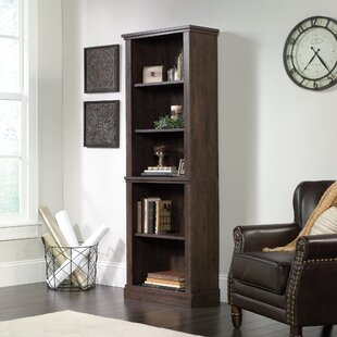 Arvilla Standard Bookcase by Laurel Foundry Modern Farmhouse