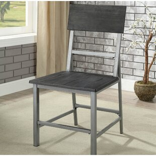Mckain Dining Chair (Set of 2) Williston Forge