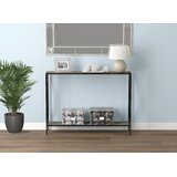 Hobbes 40 Console Table by Ebern Designs