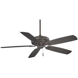60 Sunseeker 5-Blade Outdoor Ceiling Fan