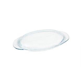 Oval Casserole Lid