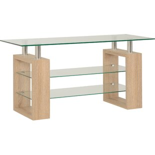 Milan TV Stand For TVs Up To 43