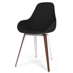 Bargain Slice Side Chair by Kubikoff
