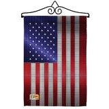 American Purple Flags You Ll Love In 2021 Wayfair