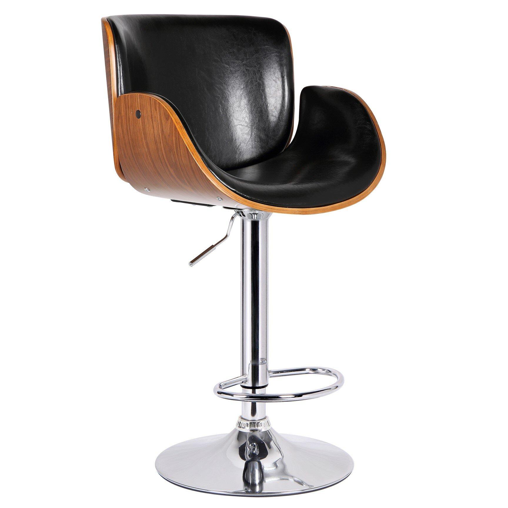 adjustable height swivel bar stool. Adjustable Height Swivel Bar Stool S