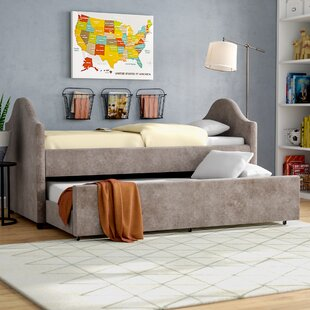 Adeline Daybed with Trundle by Grovelane Teen