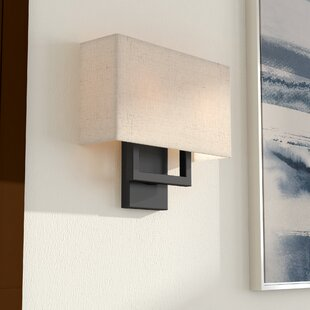 Dunkley 2 Light Wall Sconce