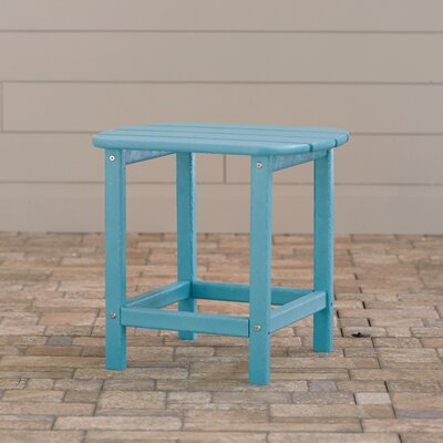 South Beach Side Table by POLYWOOD® Amazing