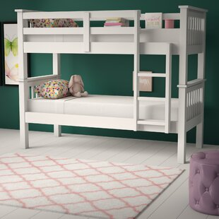 Tucker Single Bunk Bed By Just Kids