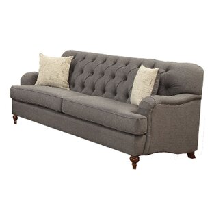 Buy luxury Labarge Fabric Sofa by Alcott Hill Reviews (2019) & Buyer's Guide