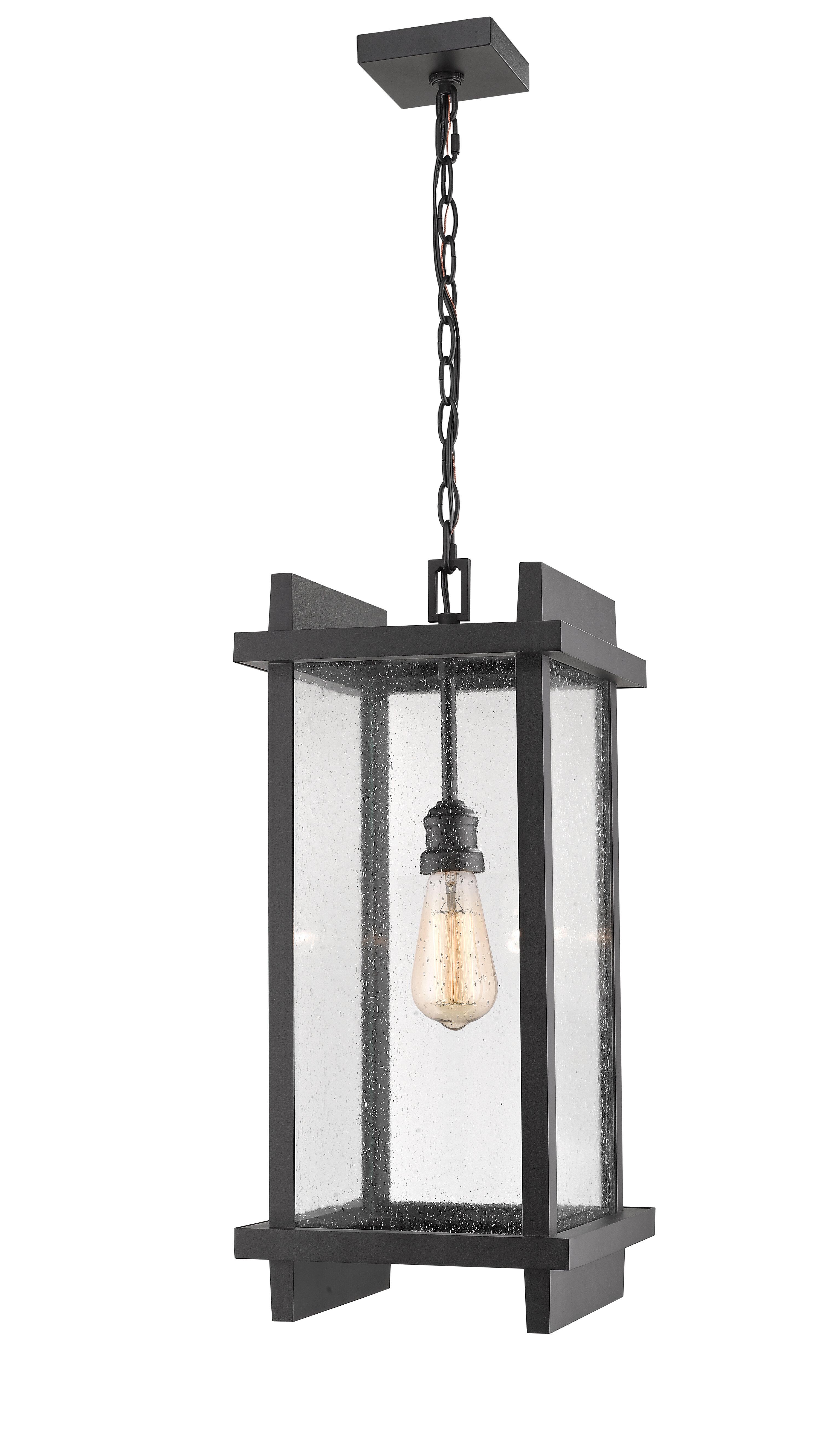 1 Light Outdoor Hanging Lights Joss Main