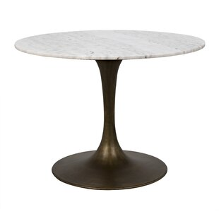 Laredo Dining Table by Noir