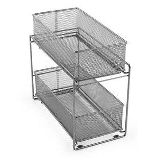Mesh Cabinet Basket