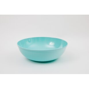 Vanness Melamine Salad Bowl